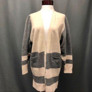 Vintage Lambs wool cardigan
